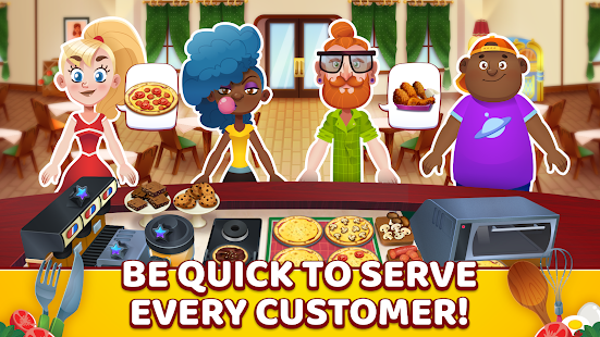 My Pizza Shop 2 - Italian Restaurant Manager Game - náhled