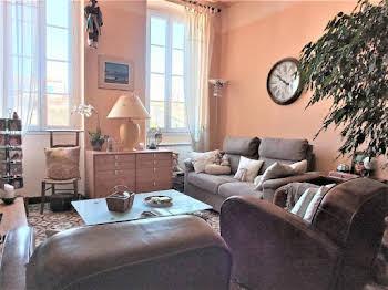 Appartement 3 pièces 92 m2