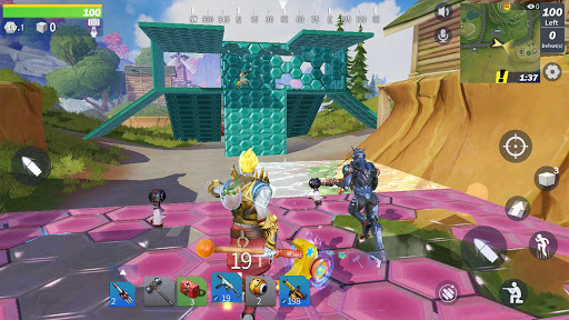 Creative Destruction filehippodl screenshot 1