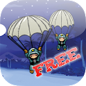 Save The Parachute Troops FREE icon