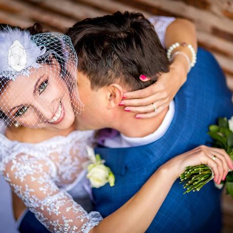Wedding photographer Bisser Yordanov (bisseryordanov). Photo of 29.10.2015