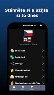 Download Ceske Radio Online For PC Windows and Mac apk screenshot 6