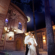 Wedding photographer Taras Omelchenko (Taraskin). Photo of 24.10.2014