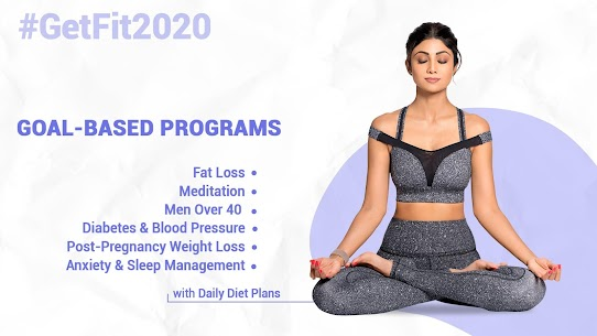 Shilpa Shetty – Yoga, Fitness, Exercise & Diet App Download For Android and iPhone 9