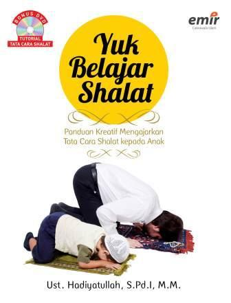 Yuk Belajar Shalat- screenshot