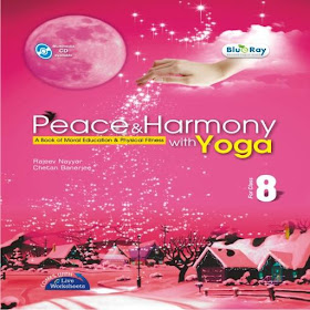 Peace And Harmony With Yoga 9