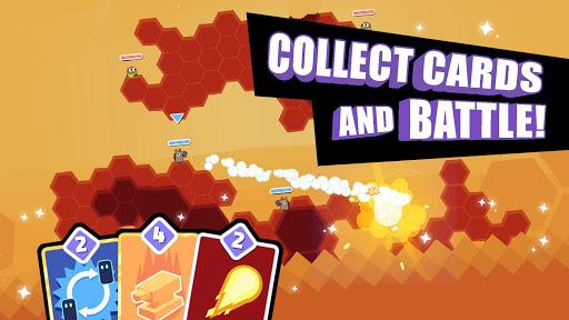 Boom Slingers - Battle Cards apktram screenshots 1