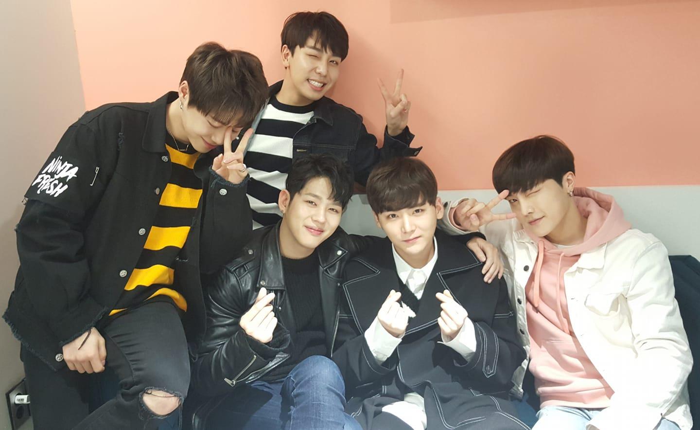 korean music festival 2018 bigflo