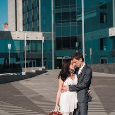 Wedding photographer Danil Batischev (batishchevdanil). Photo of 21.03.2016