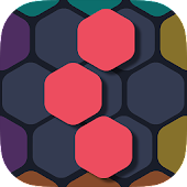 Hexa 1010 Fill Hexagon Puzzle, Hex Block Blast
