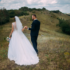 Wedding photographer Sergey Ogorodnik (fotoogorodnik). Photo of 31.10.2017