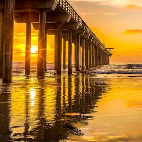 by Scott Padgett - Landscapes Sunsets & Sunrises (  )