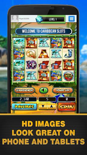 Caribbean Vacation SlotsFree 2.9.9 screenshots 1