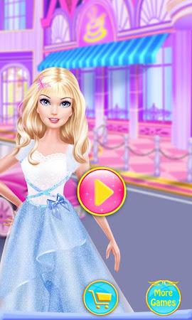 Fashion Doll - Girls Makeover 1.5 screenshot 208330