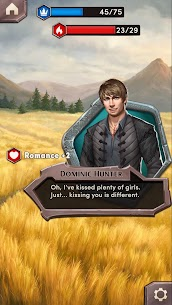 Choices Stories You Play Mod Apk 2.7.6 (Free Clothing + No Ads) 8
