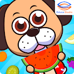 Marbel Fav Fruits - Kids Games 1.3 Apk