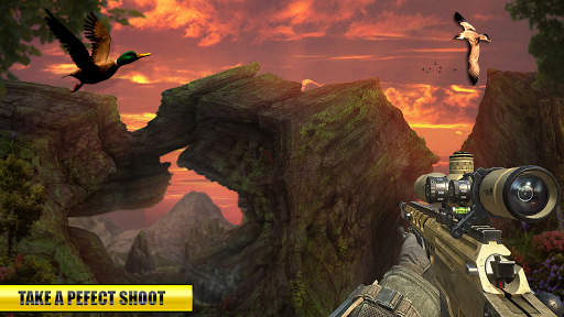 Hunting Games 2020 : Birds Shooting Game screenshots 5