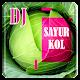 Dj Makan Sayur Kol Terbaru for PC-Windows 7,8,10 and Mac