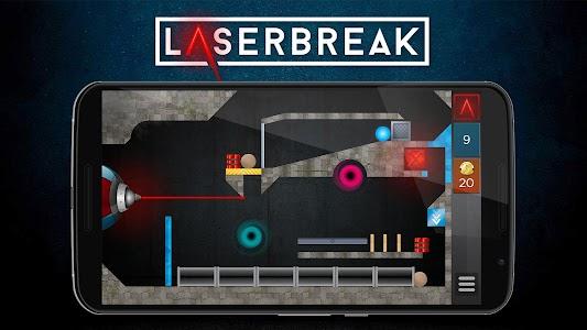 Laserbreak Lite v2.08