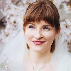 Wedding photographer Galina Butova (cvetdisp). Photo of 15.06.2016