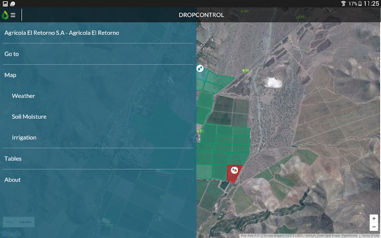 android DropControl Screenshot 9