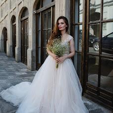 Wedding photographer Ibragim Askandarov (ibragimAS). Photo of 05.06.2018