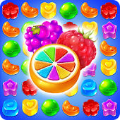 Fruit Candy Match 3