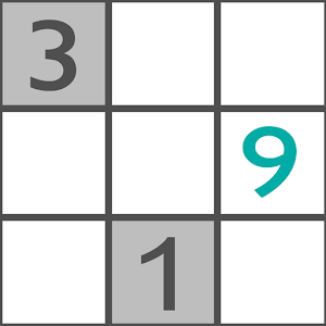 Sudoku Classic Flat for PC and MAC