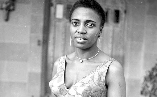 Miriam Makeba died in 2008 after suffering a heart attack.
