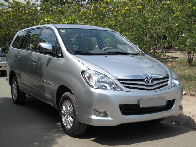 Nên chọn công ty cung cấp bảng báo giá thuê xe 7 chỗ tại huyện Bình Chánh công khai
