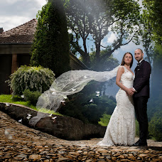 Wedding photographer Bogdan Nicolae (nicolae). Photo of 21.05.2017