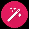 Magic Uninstaller Root Pro icon