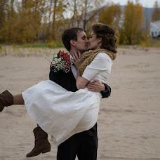 Wedding photographer Valeriya Siyanova (Valeri91). Photo of 05.10.2017
