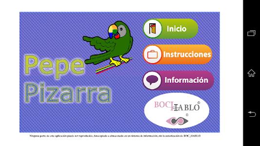 Pepe Pizarra screenshot 7