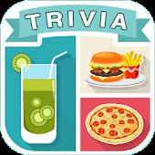 Trivia Quest™ Food Trivia