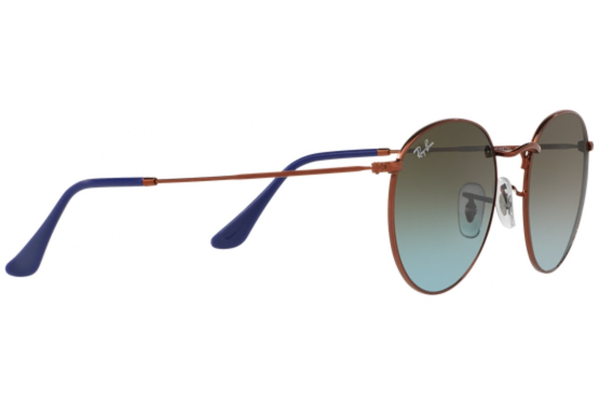 c5e44c35137 Buy Ray-Ban Round Metal RB3447 C50 900396 Sunglasses