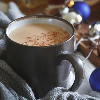 Coconut Chai Hot Toddy Recipe