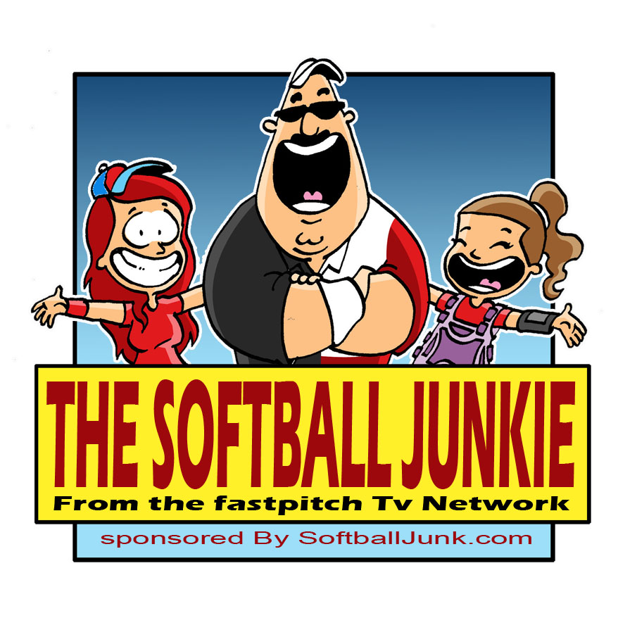 The Softball Junkie from the Fastpitch.TV Network