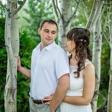 Wedding photographer Dina Melnikova (Dinka22). Photo of 11.12.2015
