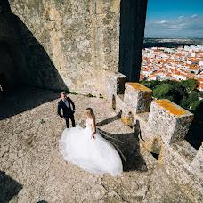 Wedding photographer Richard Konvensarov (konvensarov). Photo of 27.06.2017
