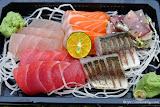 稻鮨 板前吞食