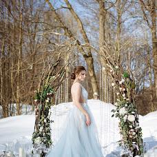 Wedding photographer Maksim Egerev (egerev). Photo of 11.03.2018