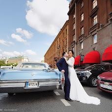 Wedding photographer Vladimir Shumkov (vshumkov). Photo of 17.12.2018