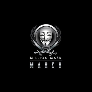 Million Mask March Global
