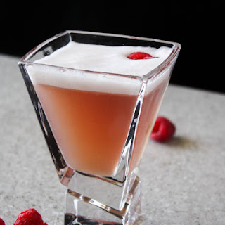 French Martini.