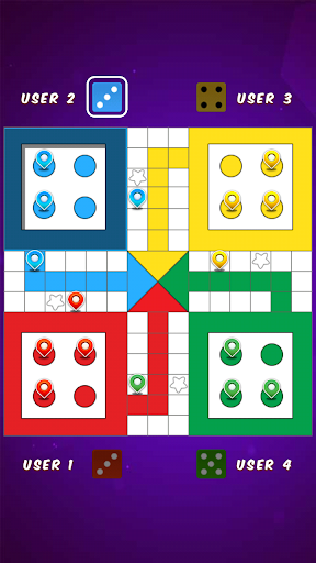 Ludo Game: New(2019) - Ludo Star and Master Game 1.0.6 1