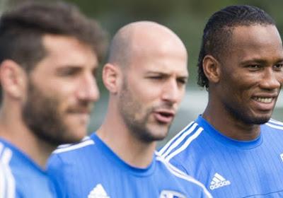 Napoli zou Didier Drogba willen huren