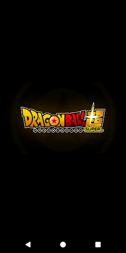 Dragon Ball Super Wiki 3.0 screenshots 1
