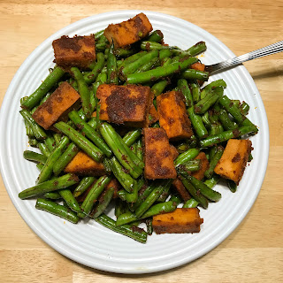 Curry Stir Fry Vegetables Tofu Recipes