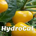 Hydroponics Calendar icon